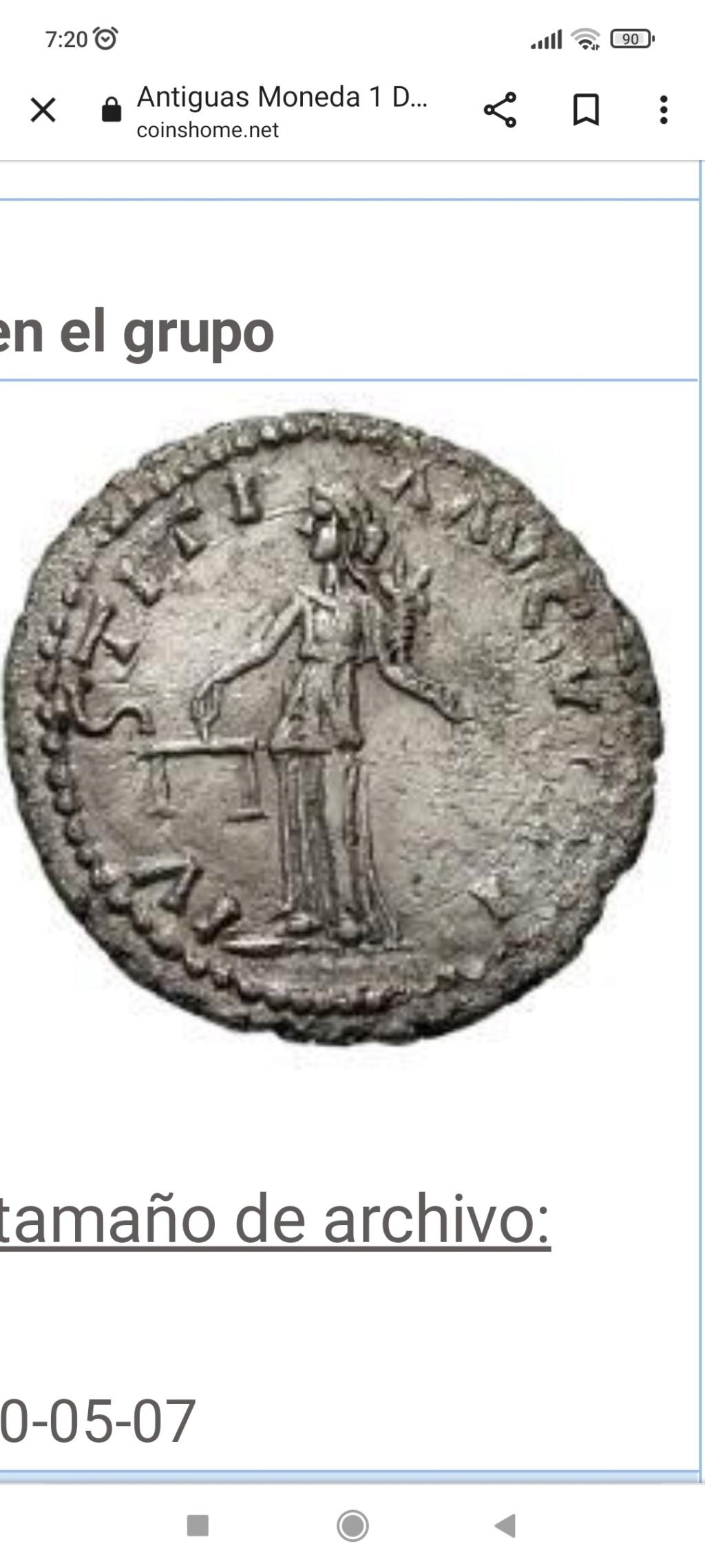 AR16 de Septimio Severo. Cesarea Screen31