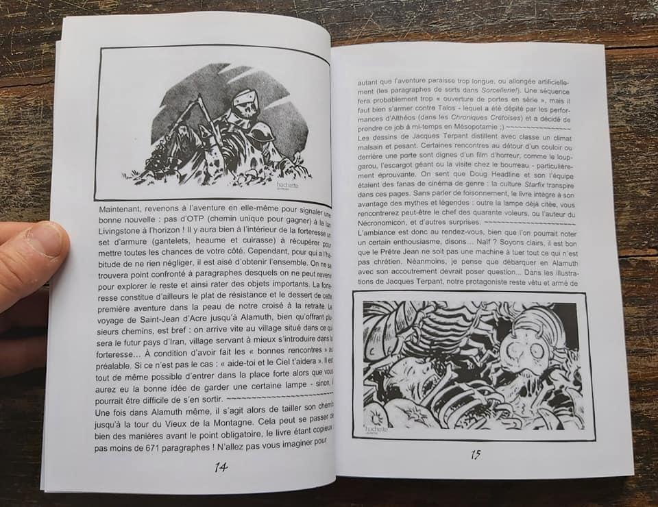 Le Marteau & L'Enclume : nouvelles sorties - Page 4 24478810