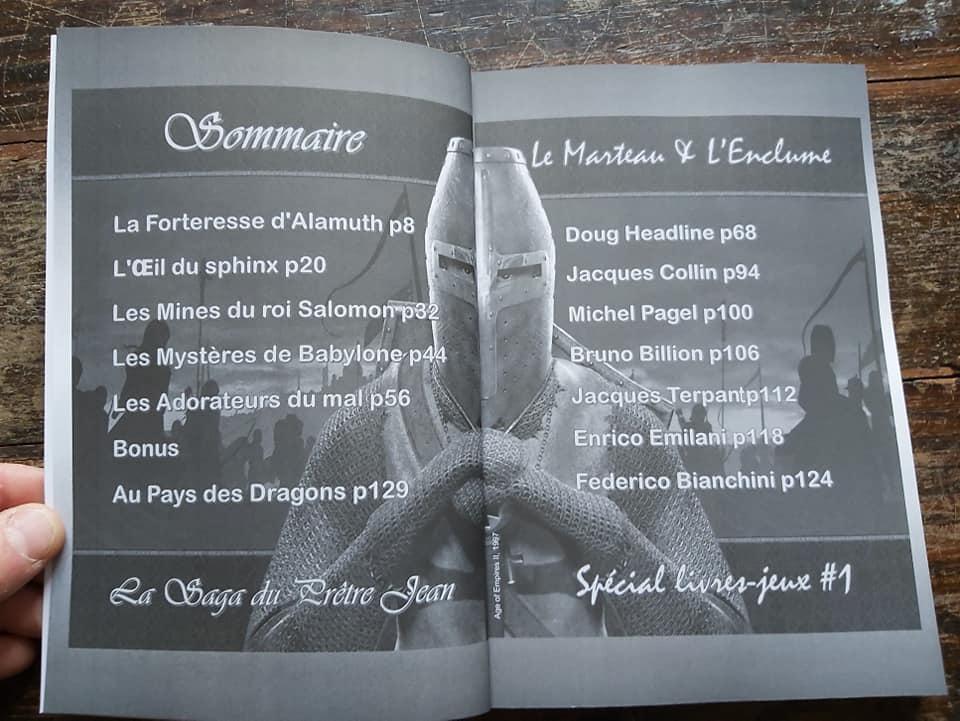 Le Marteau & L'Enclume : nouvelles sorties - Page 4 24503811