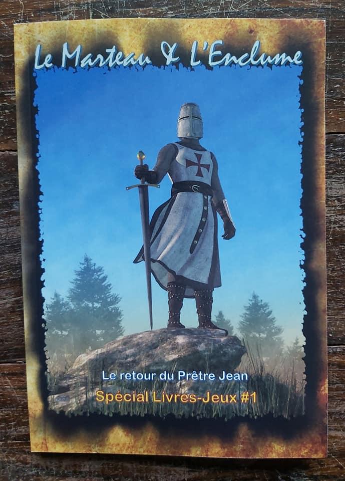 Le Marteau & L'Enclume : nouvelles sorties - Page 4 24514010