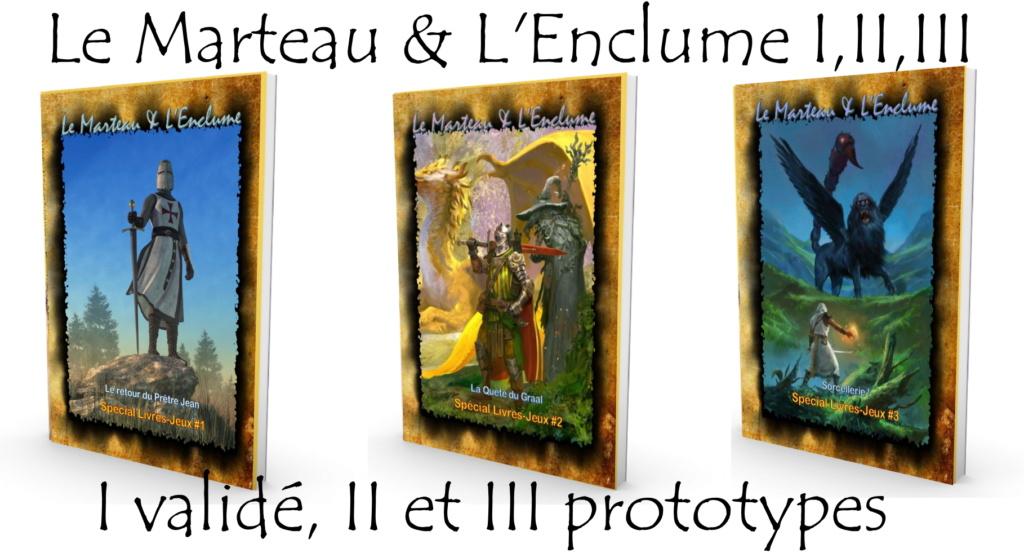 Le Marteau & L'Enclume : nouvelles sorties - Page 4 Covert10