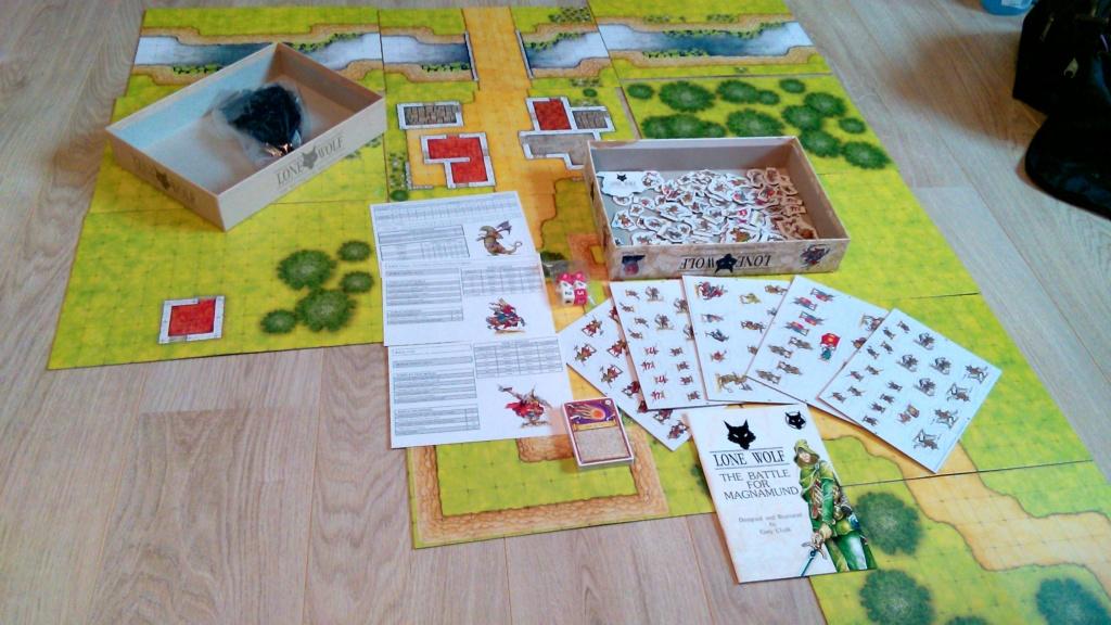 Loup Solitaire : le jeu de plateau Img_2013