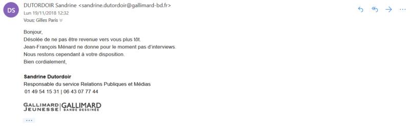 Le Marteau & L'Enclume n°1 & n°2 Jf210