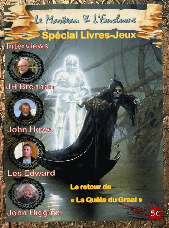Le Marteau & L'Enclume : nouvelles sorties - Page 2 Martea11