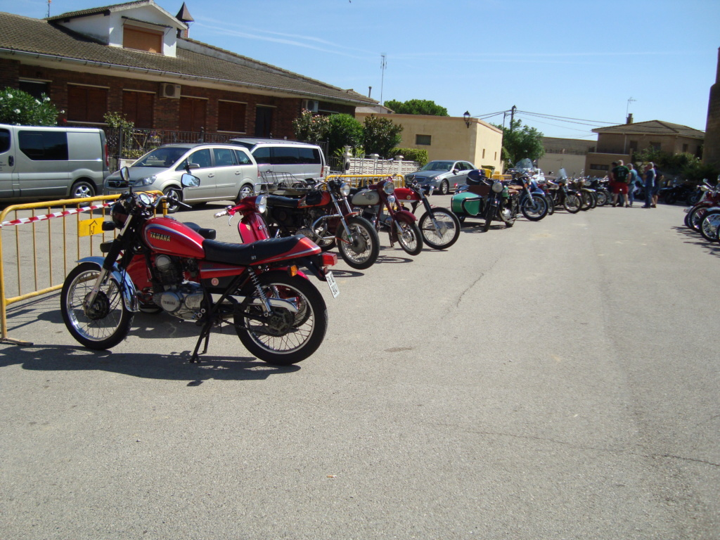 Concentración de Motos antiguas de Alberuela de Tubo 2018 Dsc02416
