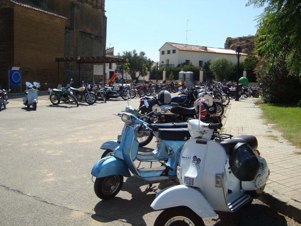 Concentración de Motos antiguas de Alberuela de Tubo 2018 Dsc02419