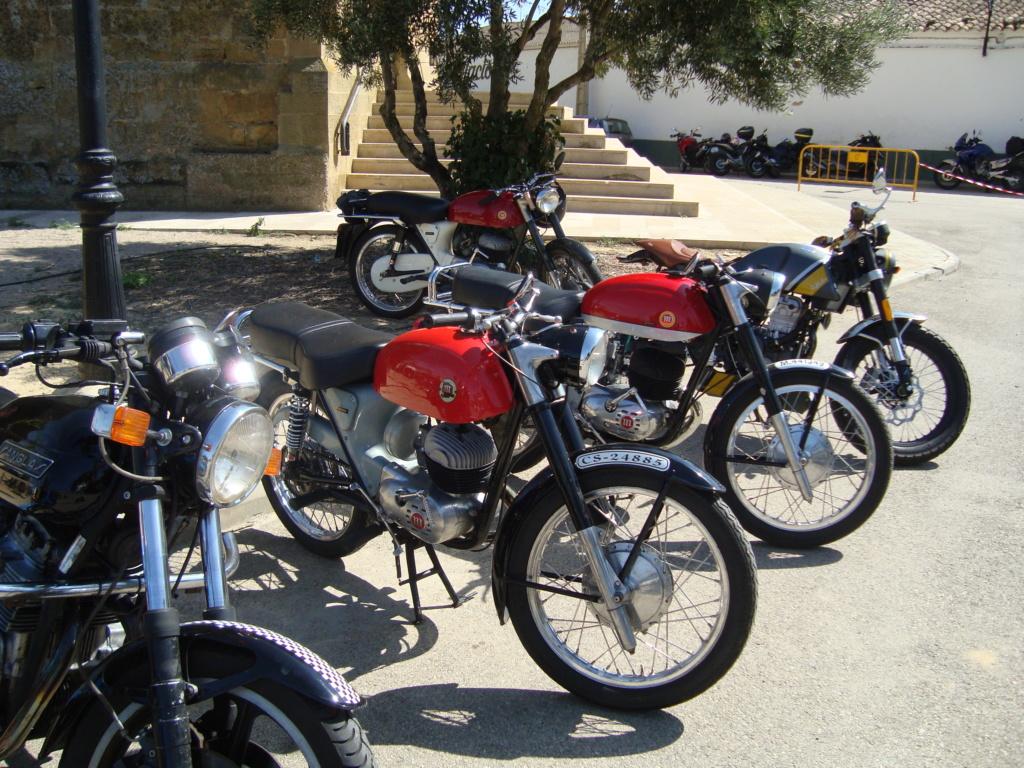 Concentración de Motos antiguas de Alberuela de Tubo 2018 Dsc02425