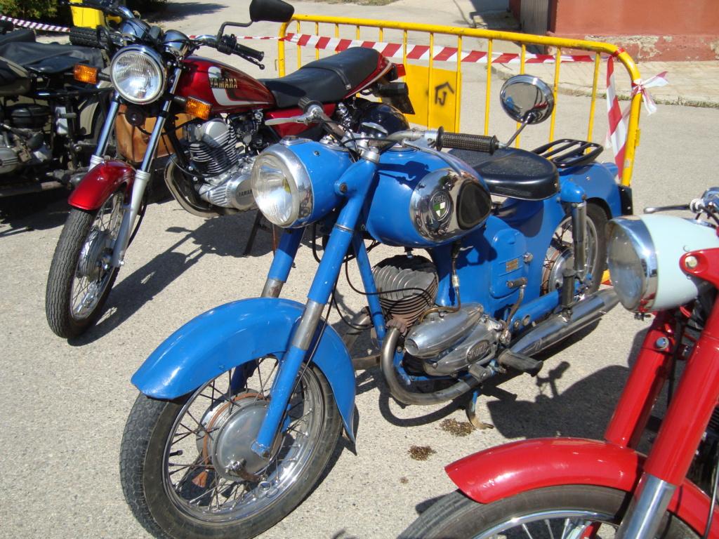 Concentración de Motos antiguas de Alberuela de Tubo 2018 Dsc02429