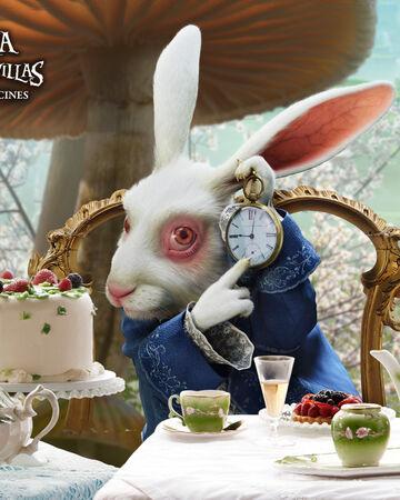 El Conejo Perfecto 45010