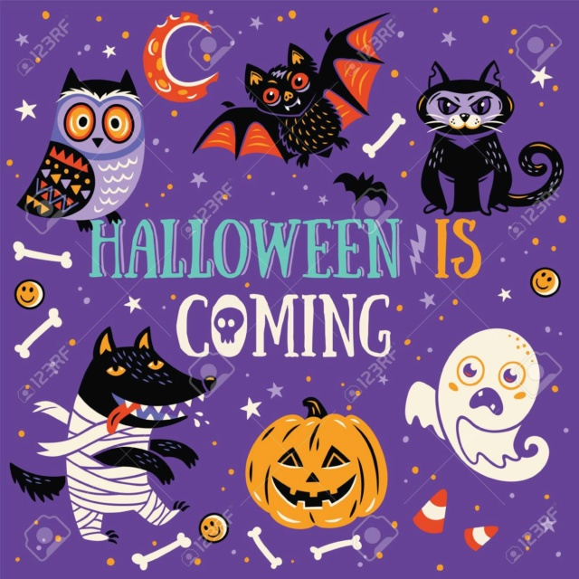 Halloween. - Página 2 63931610