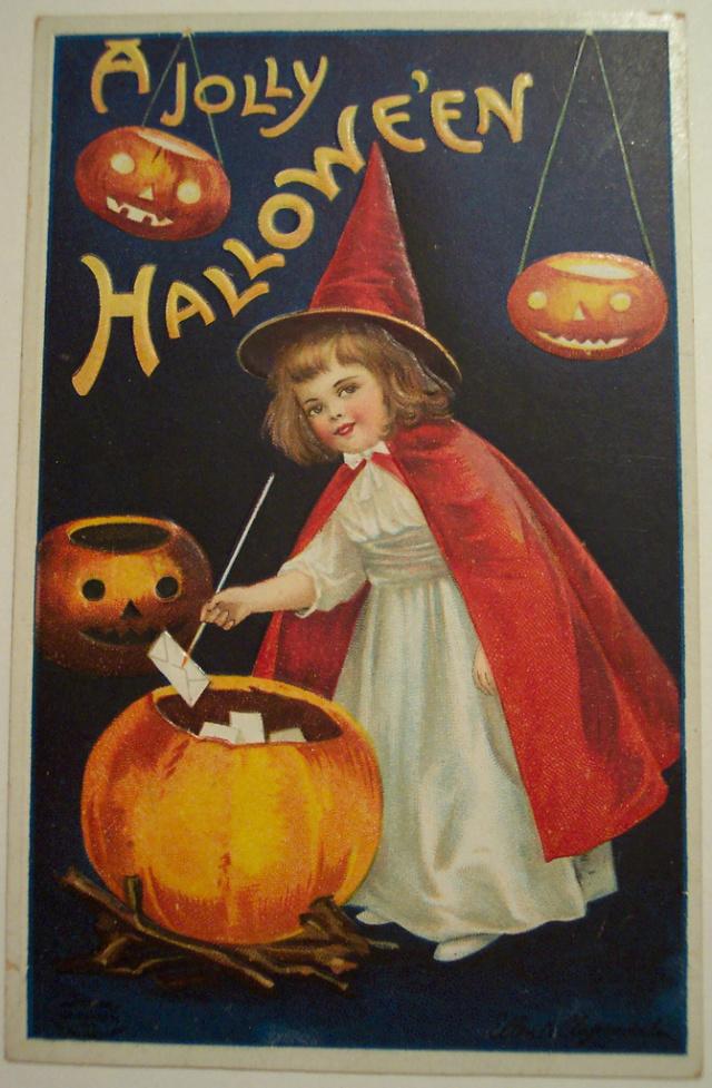Halloween. - Página 3 75294810
