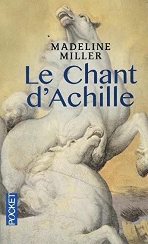 Le Chant d'Achille 97822610