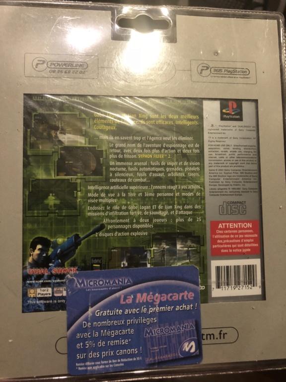 [ECH] Syphon Filter 2 Platinum sous blister A53b9310