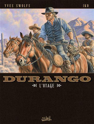 Durango Durang10
