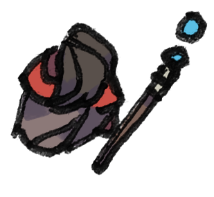 Machin, demi-elfe mage de terre Machin10