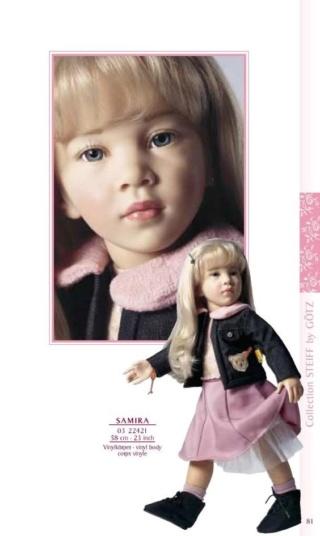 Nouvelle Happy Gotz Emilia 58809f10