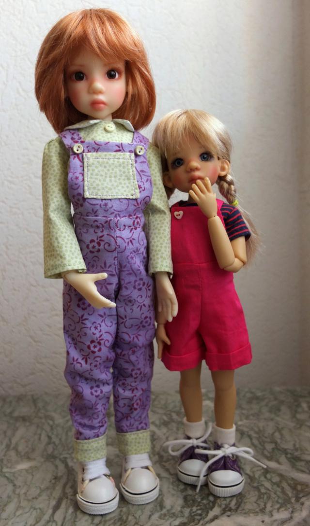 Mini Hope et Tiny Talyssa chez Ciska Hopeta11