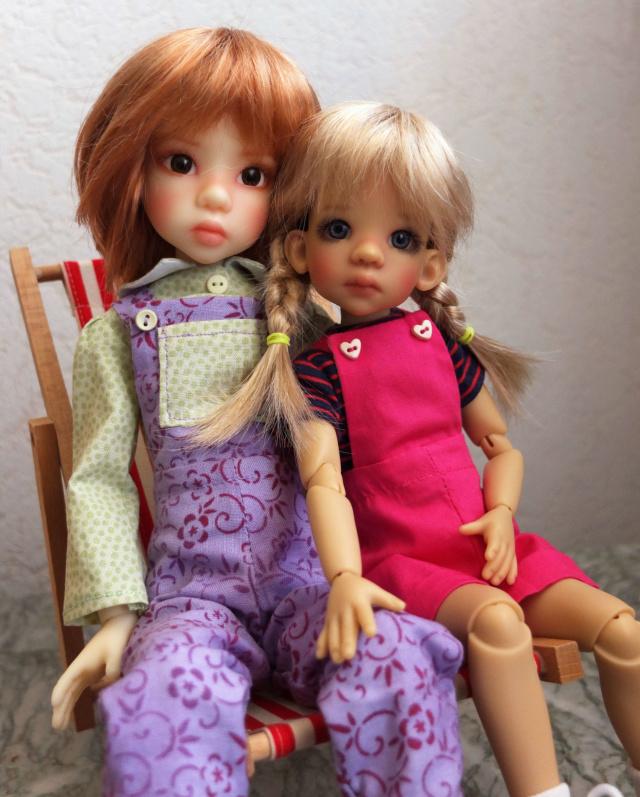 Mini Hope et Tiny Talyssa chez Ciska Hopeta13