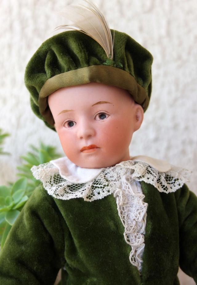 Ceddie, mon petit Lord Fauntleroy Gebruder-Heubach Petitl10