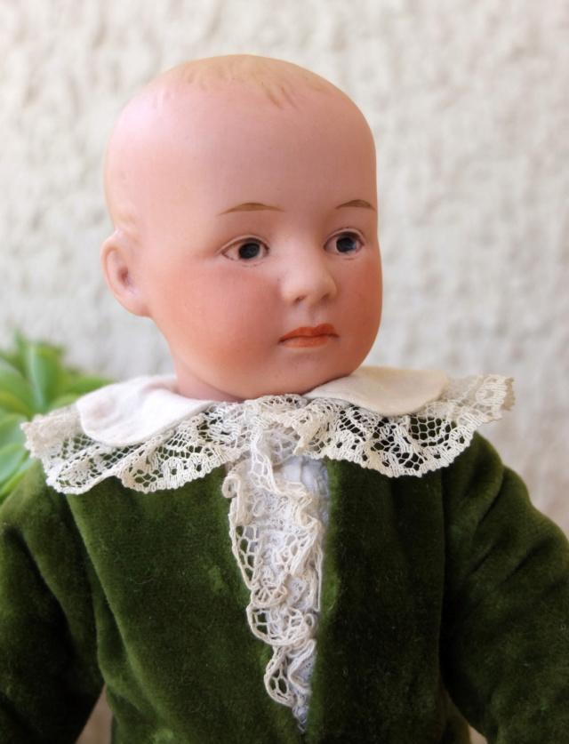 Ceddie, mon petit Lord Fauntleroy Gebruder-Heubach Petitl12