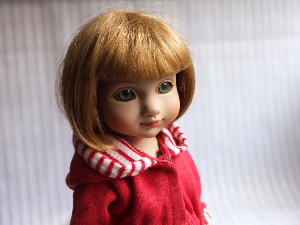 Un petit chaperon rouge... et de deux ! MAJ 301219 p. 2 Sophie10