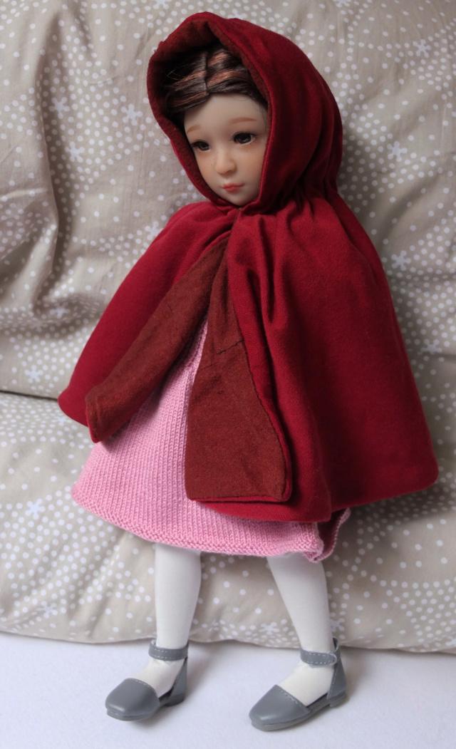 Un petit chaperon rouge... et de deux ! MAJ 301219 p. 2 - Page 2 Spring11