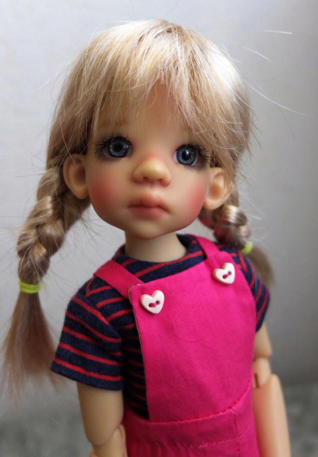Mini Hope et Tiny Talyssa chez Ciska Talyss11