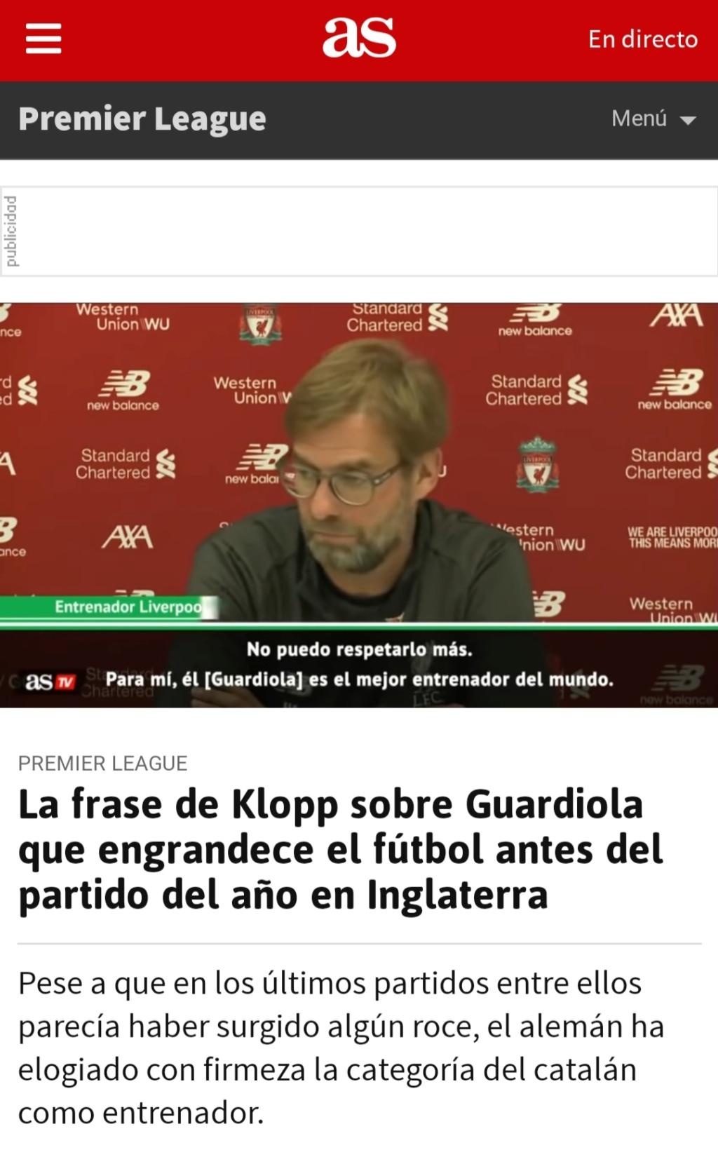 Pep Guardiola: Llega el otoño. Palma con el líder y se queda a nueve el 10 noviembre. La Premier. La Premier - Página 8 20191111