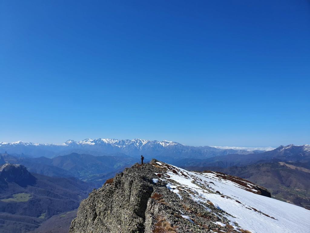 Topic:Deportes de Montaña..Escalada, Senderismo,Barranquismo....... - Página 14 20210311