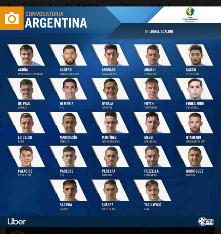Vamos, vamos, Argentina. Esa Copa linda y deseada - Página 8 9103e010