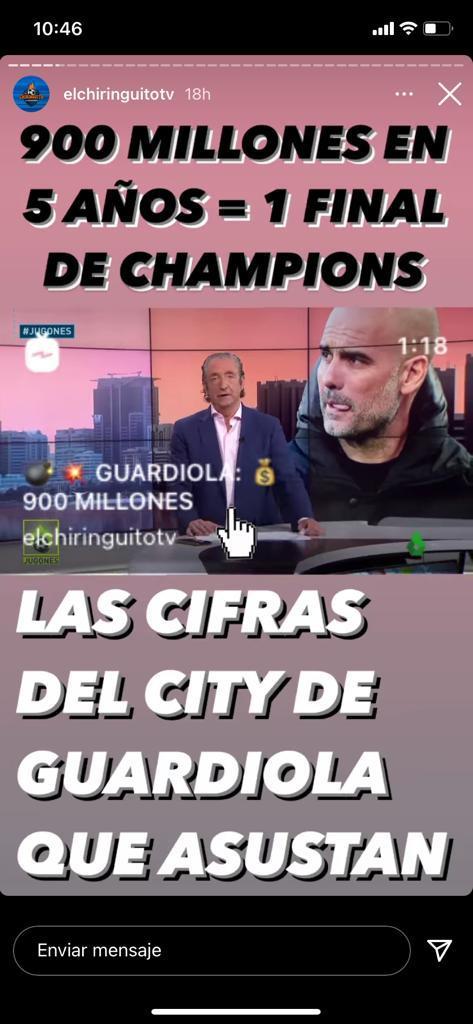 Pep Guardiola (el original, no la cover) Campeones de la Premier 2020/21!!!! Otro título mas en una temporada impresionante de Pep Guardiola y los suyos - Página 19 Img-2082