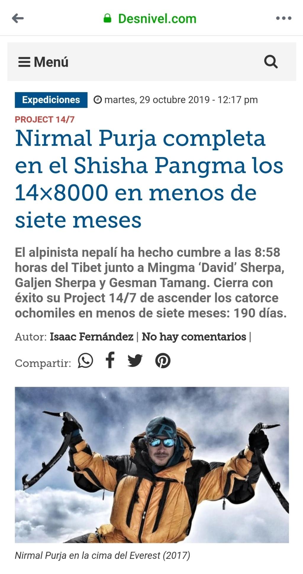 Topic:Deportes de Montaña..Escalada, Senderismo,Barranquismo....... - Página 4 Screen25