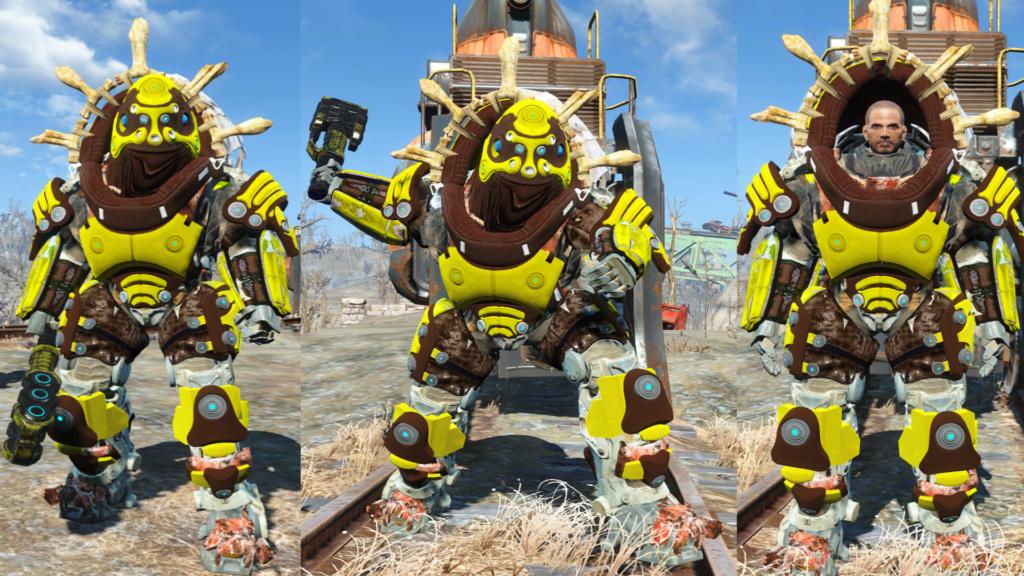 Fallout Screenshots XIV - Page 9 Fallou33