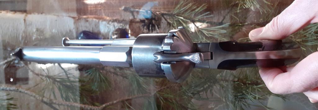 Lefaucheux type 1854 1858 civil 2021-018