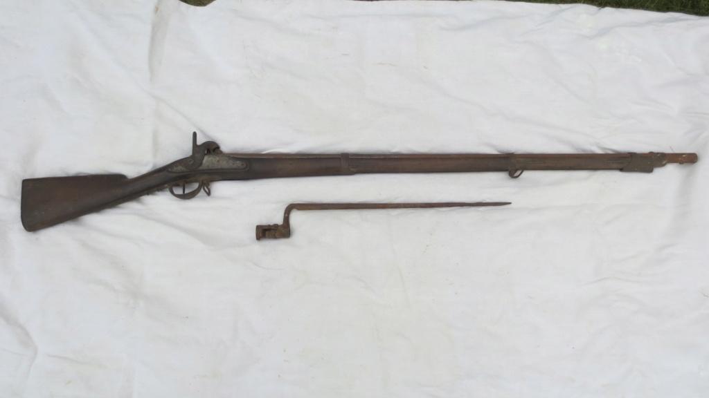 Fusil 1822 T Bis sorti de grenier Img_3810