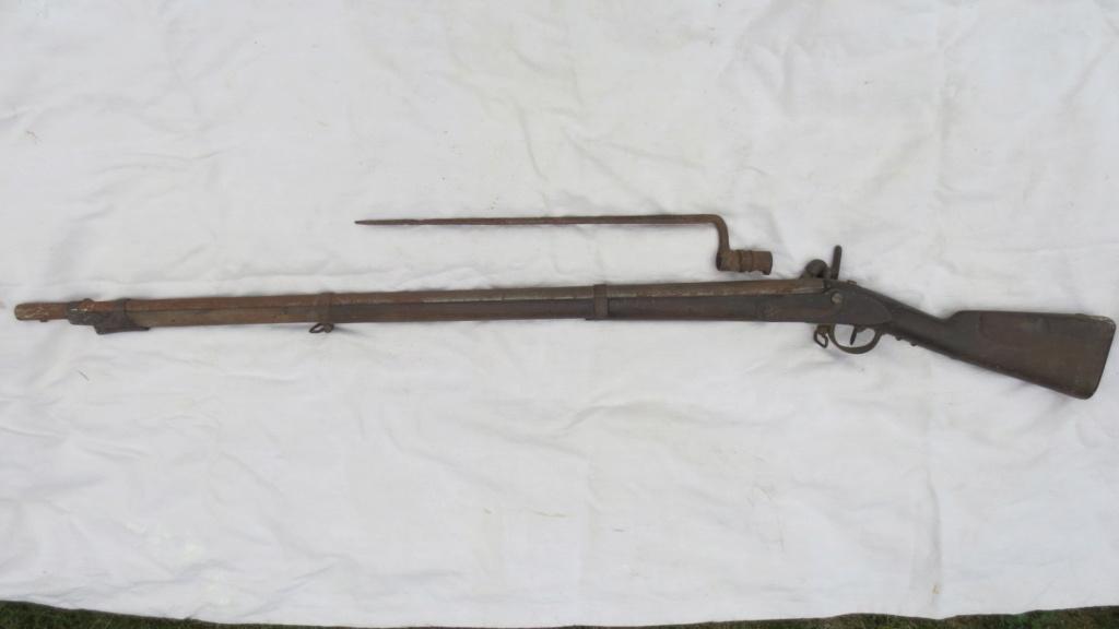 Fusil 1822 T Bis sorti de grenier Img_3811