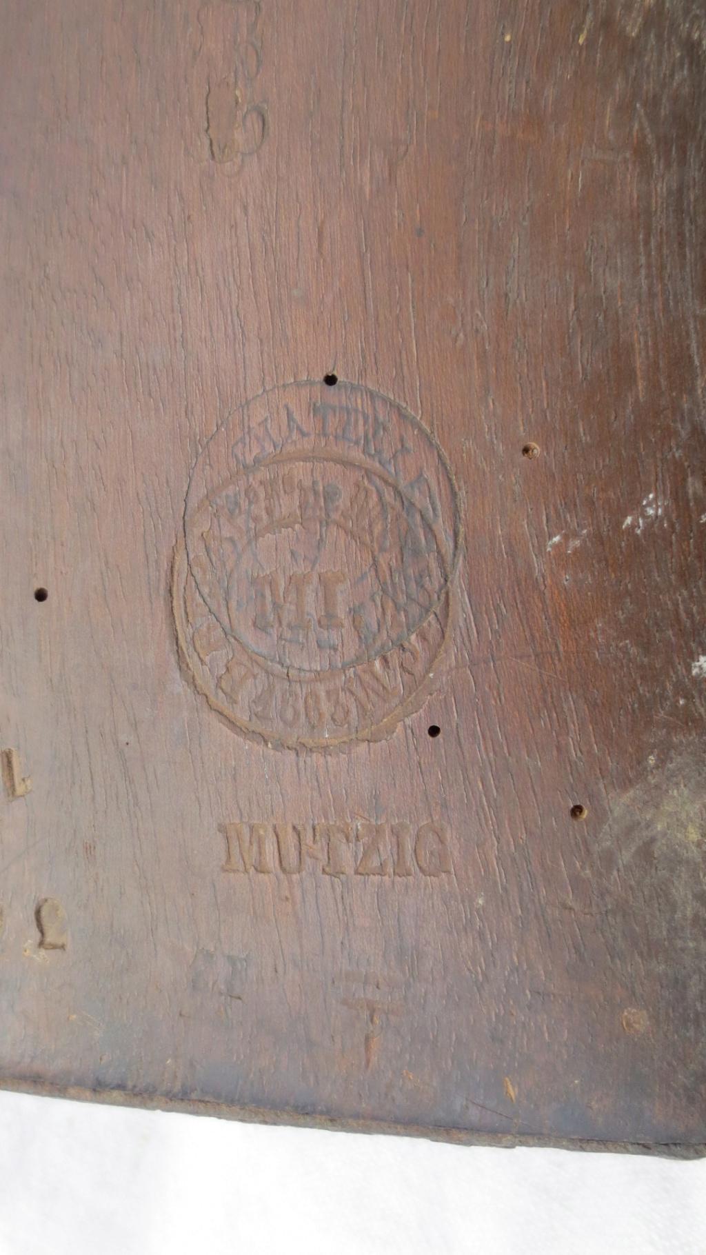 Fusil 1822 T Bis sorti de grenier Img_3916