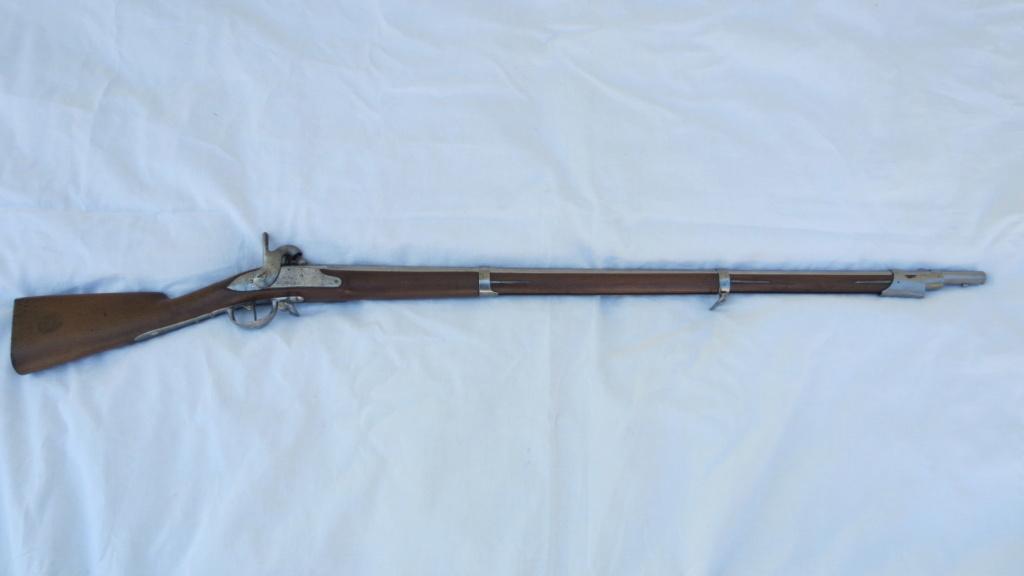 Fusil 1822 T Bis sorti de grenier Img_3927