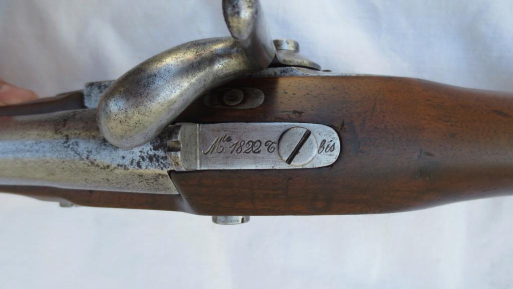 Fusil 1822 T Bis sorti de grenier Img_3929