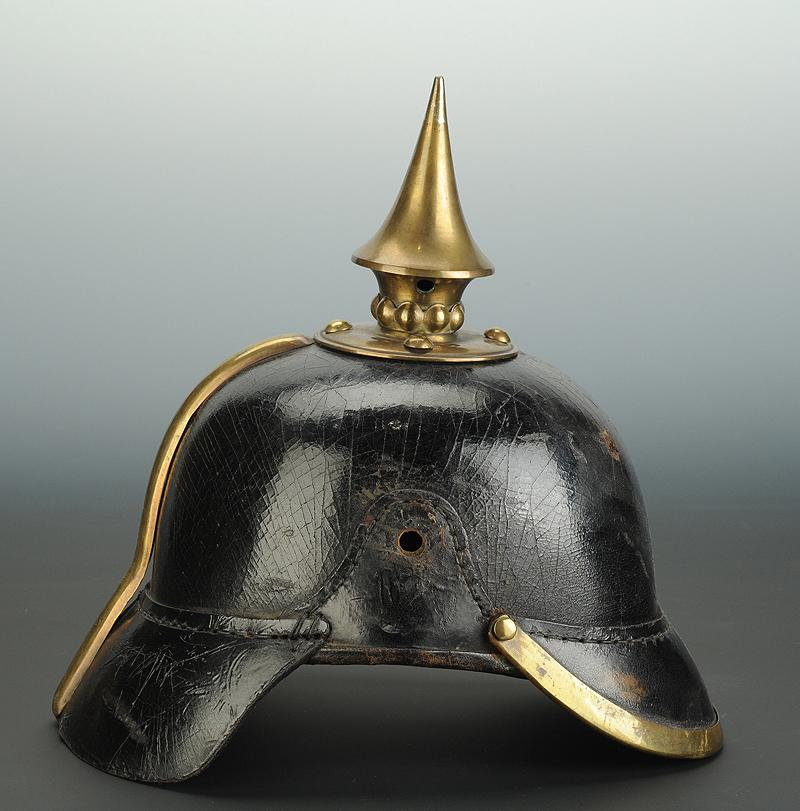 Casque à pointe 1857 -1860 Produi24