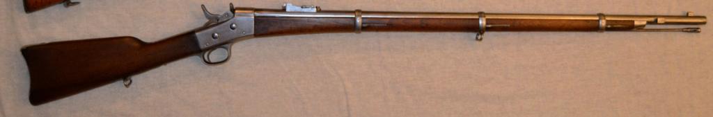 Identification fusil de la défense nationale 1870-1871 Roll10
