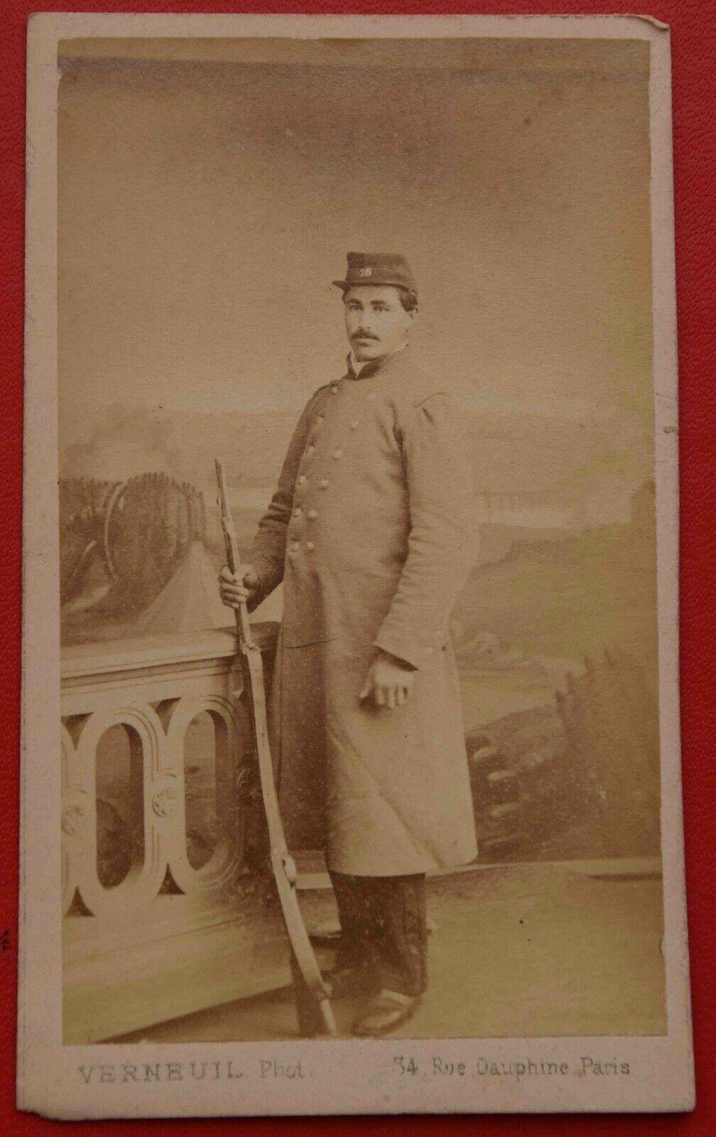 Identification fusil de la défense nationale 1870-1871 S-l16014