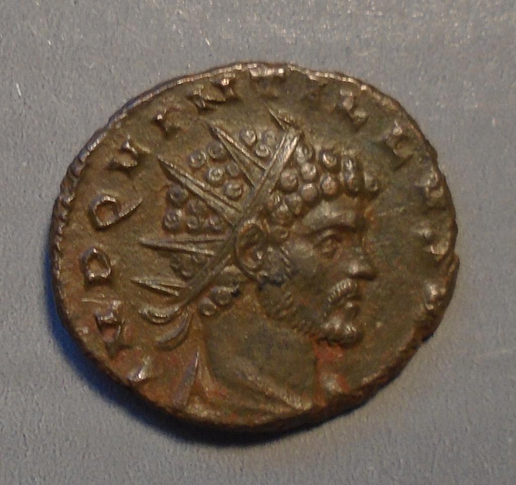 Monnaie Quintille Quinti10