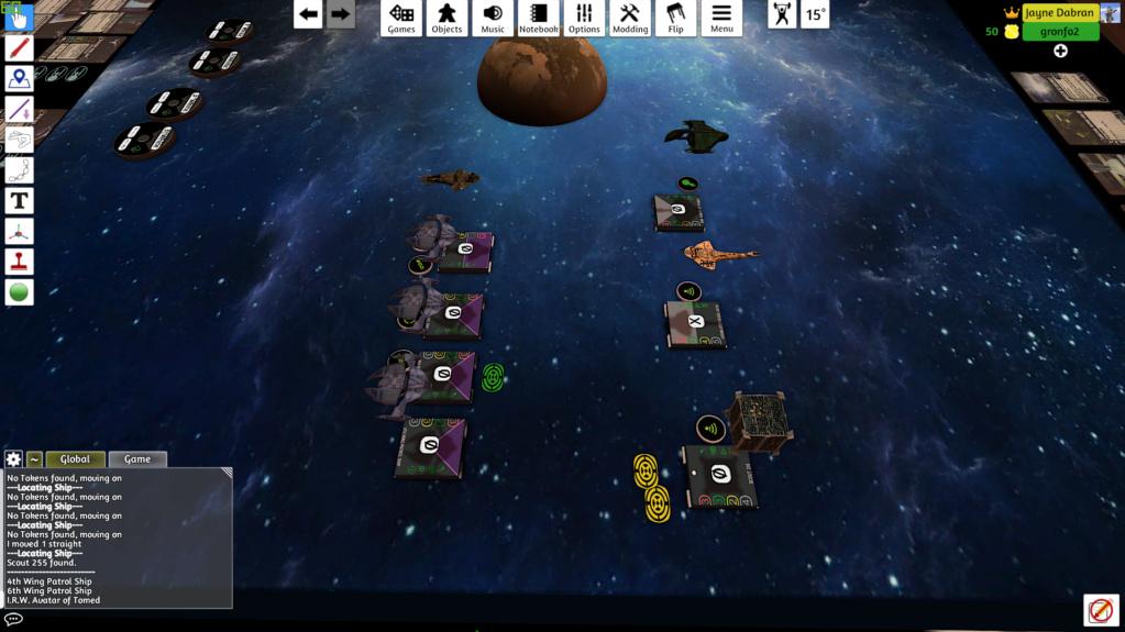 Borg {The Bord King} vs. Dominion {Jayne Dabran} 311