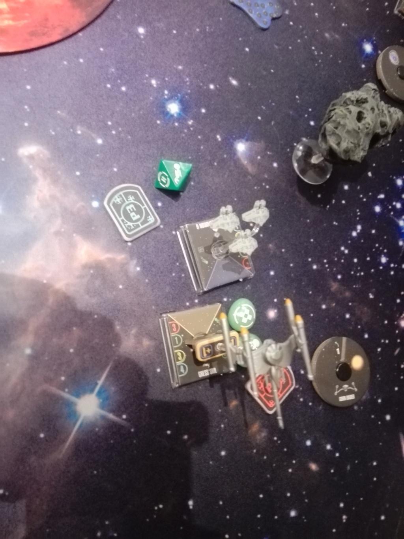 Gorn und Romulaner vs Föderation [150 Punkte] Img_2026