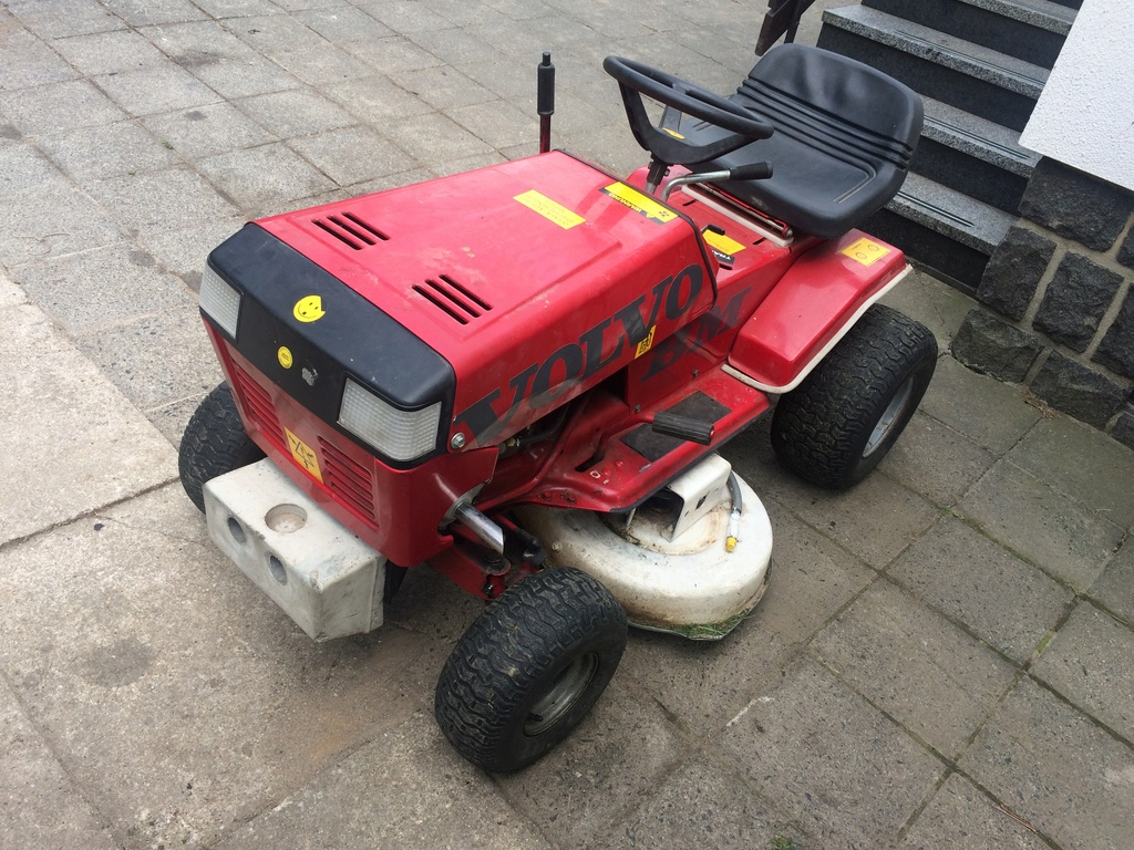 Mud-Murray Offroad Mower 20180614