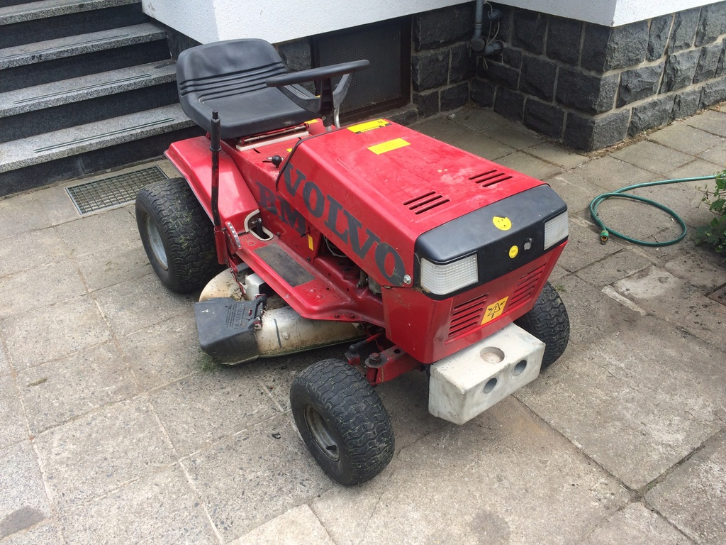 Mud-Murray Offroad Mower 20180615
