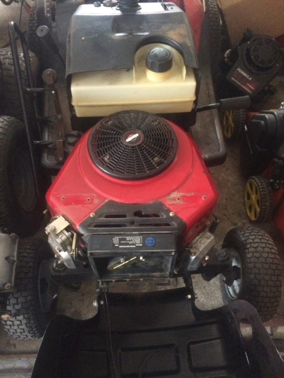 tractor - Murray Widebody Lawn Tractor  - Page 2 20180863