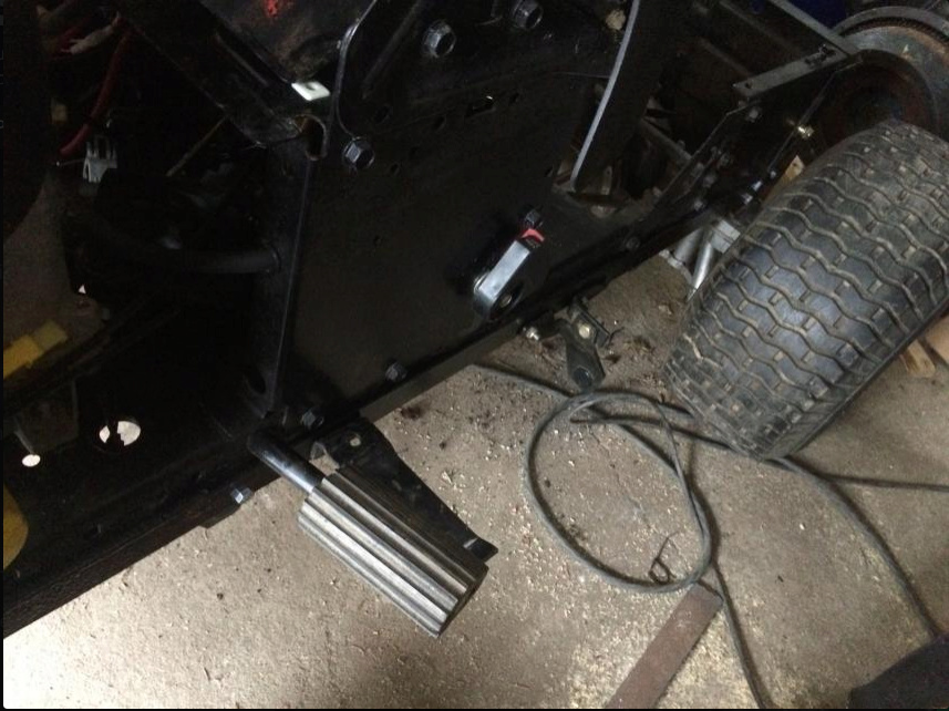 Poulan AYP Craftsman Working Tractor - Page 2 210