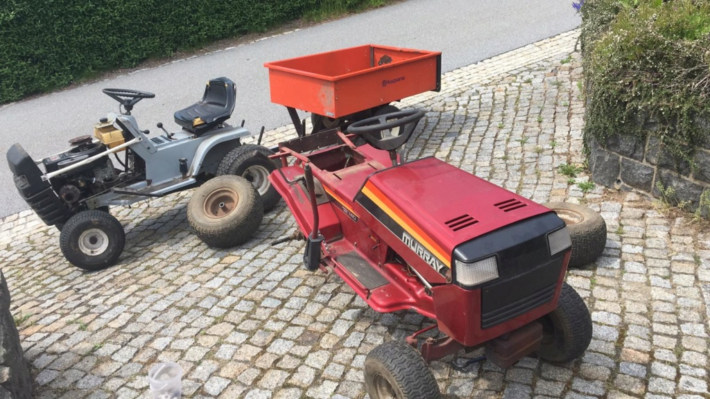 murray - Mud Murray 4X4 Mower  Whats251